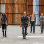 ZOMBPOCALYPSE NOW: The Return of THE WALKING DEAD!