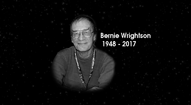 Legendary Artist Bernie Wrightson Passes Away