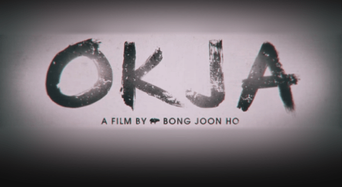 OKJA To Have Limited Theatrical Release From Netflix