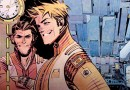 CHRONONAUTS To Hit the Big Screen for Universal