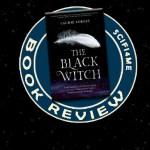 THE BLACK WITCH – Superior YA Fantasy with Real World Echoes