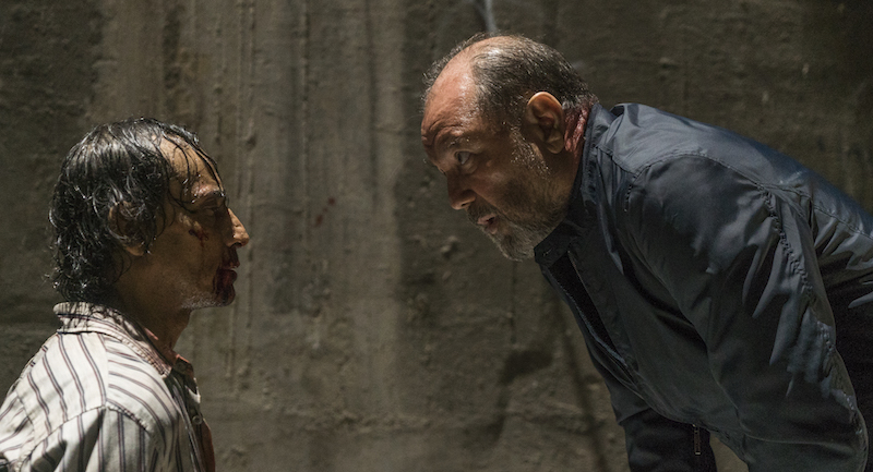 ZOMBPOCALYPSE NOW: FEAR THE WALKING DEAD Is Actually Good. Huh.