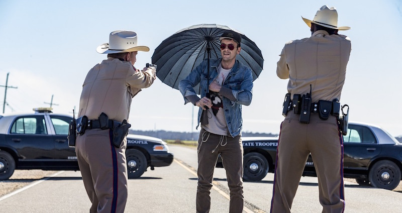 ZOMBPOCALYPSE NOW: PREACHER's Second Season Is More Awesome Madness