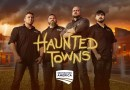 HAUNTED TOWNS Searches for the Ghosts of Gettysburg