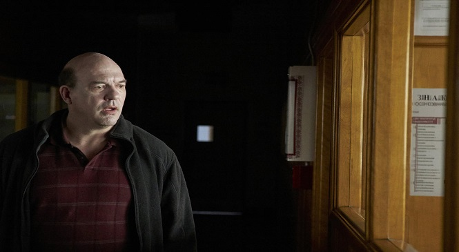 """""""Beware the Cannibals"""" Roaming CHANNEL ZERO: NO-END HOUSE"""