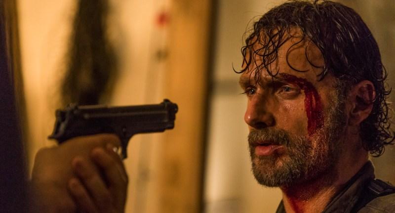 War Walking Dead The Damned