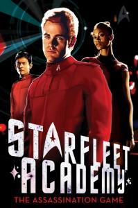 Starfleet Academy The assassination Game