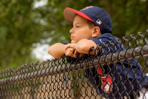 Funding Your Child's Athletic Career