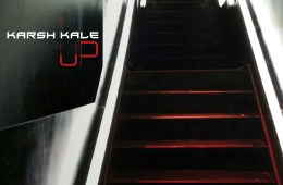 Karsh Kale –  Up