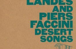 Dawn Landes & Piers Faccini –  Desert Songs EP