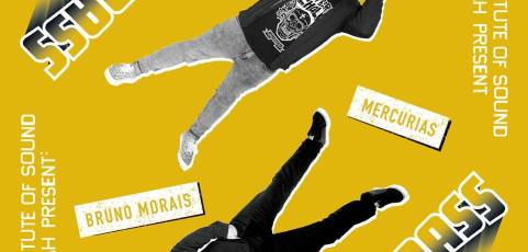 Mexican Institute of Sound + Toy Selectah Present: Compass – Canta Sim Medo (feat. Bruno Morais & Mercurias)