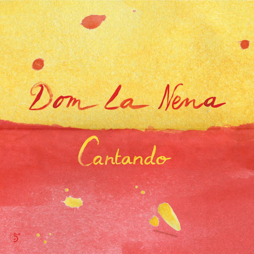 DomLaNena_Cantando_Cover_300dpi