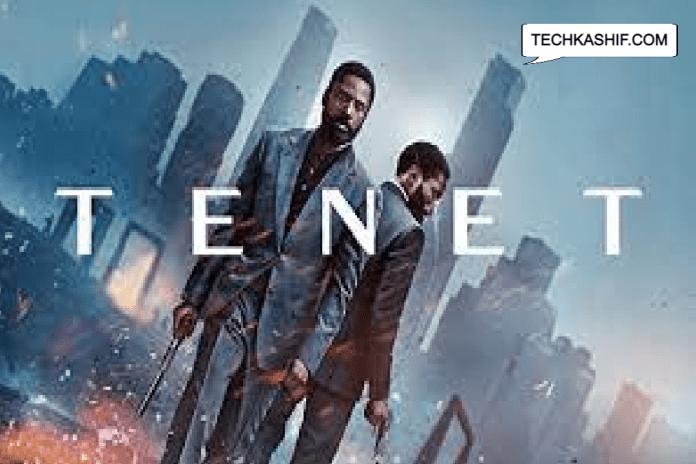 Tenet Amazon Prime (2021) _ Cast_ Crew_ Trailer_ Watch Online