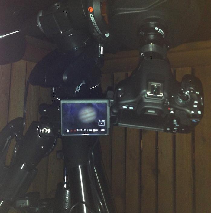 Best telescope for astrophotography dslr 220 Million Battleship Flop Sinks Not Only Universal