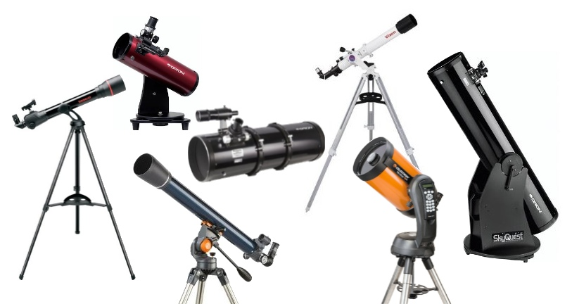 How to avoid the agony when buying your first telescope u the