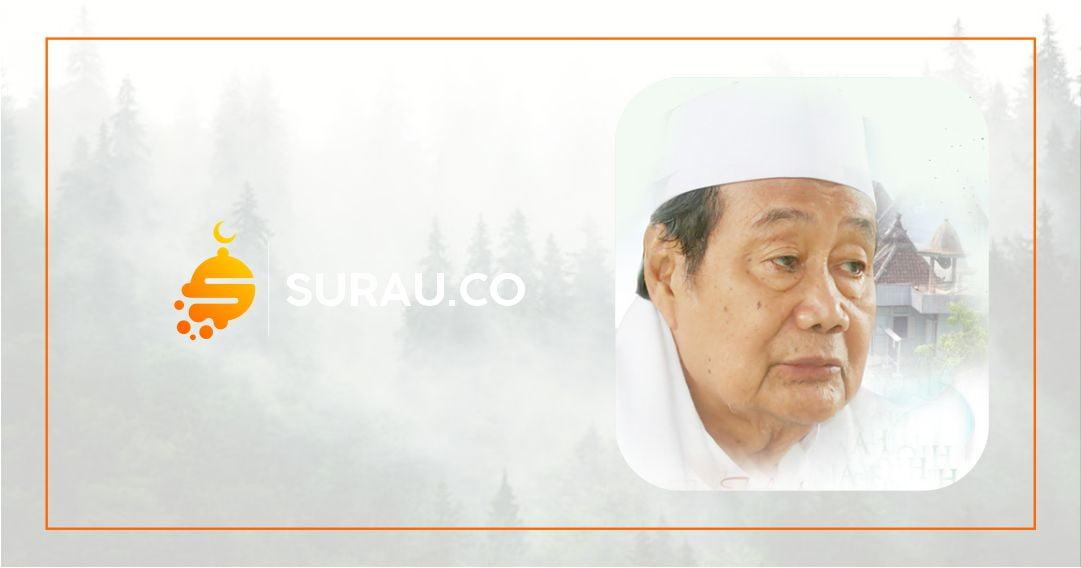 KH. Abdullah Faqih (Langitan Tuban)