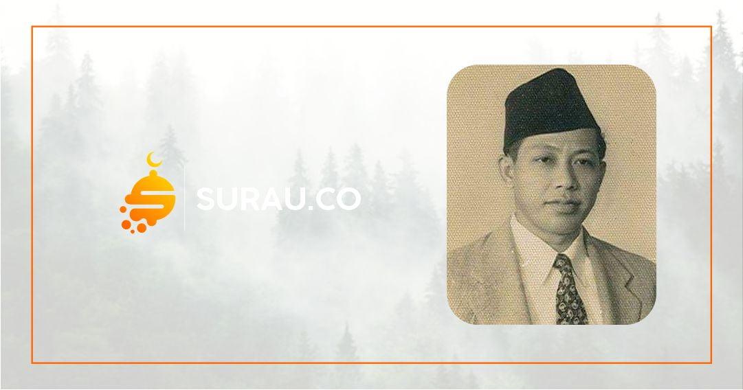 KH. Saifuddin Zuhri