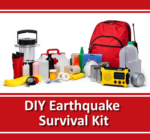 Why And What You Need In An Emergency Survival Kit