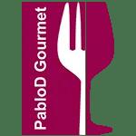 Logotipo de PabloD Gourmet