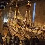 Svea y Pablo - El galeon Vasa