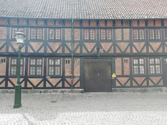 Svea y Pablo - Un local de 1580 en Lilla torg Malmö
