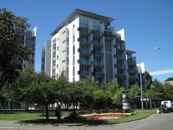 Apartment in Christchurch
