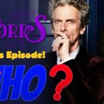 Talking Timelords Bonus: Bill Who?