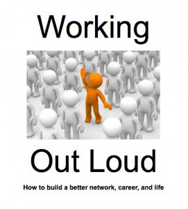 john-stepper-working-out-loud-better-career-network-enterprise-2-0-book-cover