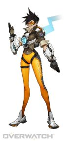 Tracer from England