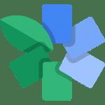 Google snapseed app logo high resolution