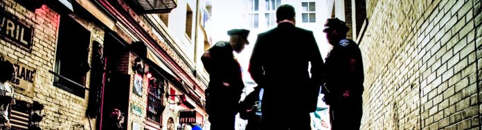 KayVee-INC-Bad-Cop-Good-Cop-Manipulation-Street-Urban-Alley-Police_edited