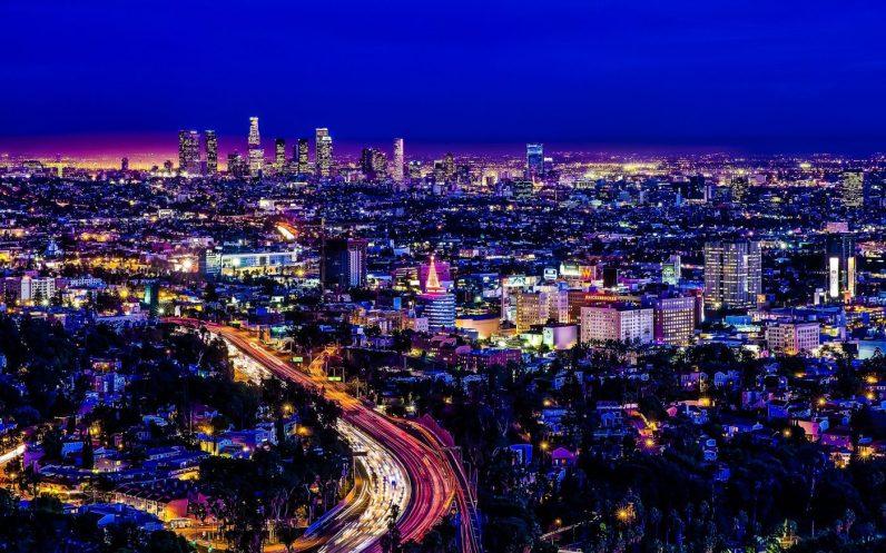 Los Angeles, US