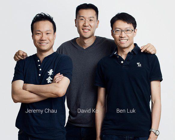 Jeremy-Chau-David-Ko-Ben-Luk-Jide-Tech-Beijing-China-Android-Pc