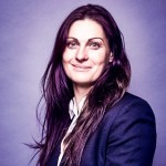 Sarah Landry, CEO, Digital Forensics Global Recruitment