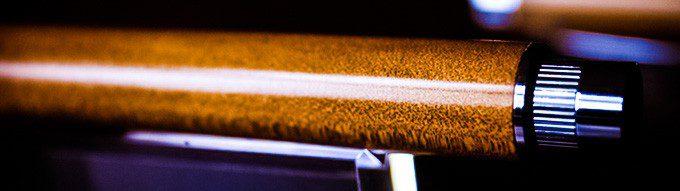 Kauri Wood Pen crop