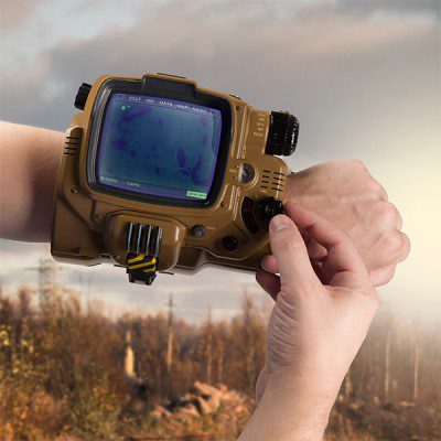pip-boy-deluxe-bluetooth-edition