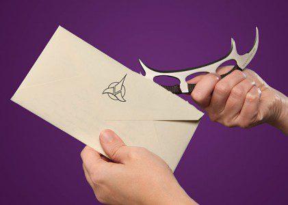 tar-trek-batleth-letter-opener