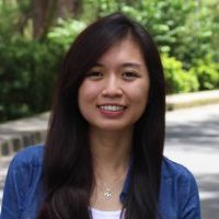 Ellainemor Q. San Pascual Tech Journalist