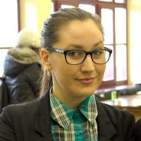 Natasha Saru Tech Journalist