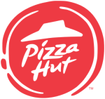 Yum Pizza Hut Logo PNG