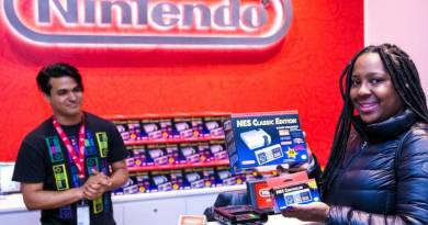 Nintendo Is Stopping Production of NES Classic Edition
