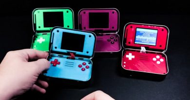 Fresh Mods: Play Games on the mintyPi 2.0 [Video]