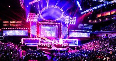 League of Legends LoL Event eSports Live Stream Twitter Video Oceania Tournament Origin 2017 ESL Studio Sydney