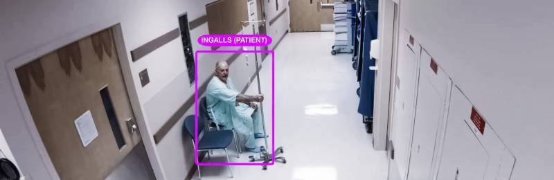 Patient Hospital Identified Sitting Chair Exhausted Needs Wheelchair Waiting Nurse Help Microsoft Concept