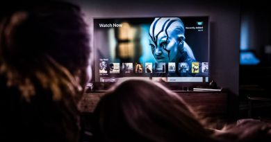 Apple TV 4K Was the Budget Star of the Company's Event