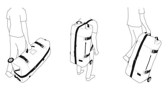 FREITAG ZIPPELIN carrying styles example kickstarter crowdfunding fashion green crop