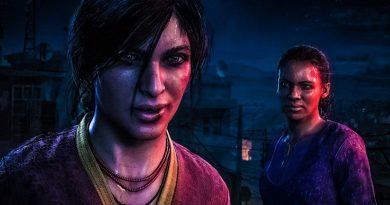 Review of Uncharted: The Lost Legacy [Video]