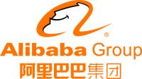 Alibaba Group Logo Bilingual