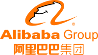 Alibaba Group Logo Bilingual