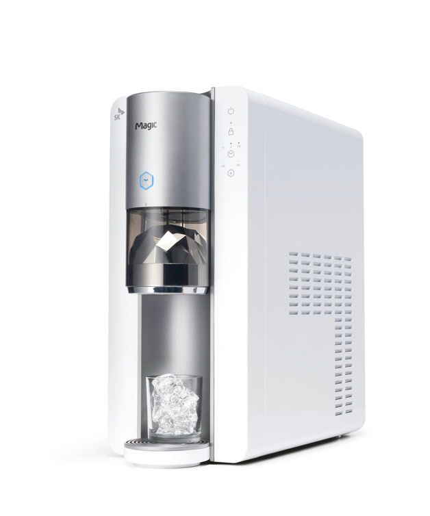SUPER-ICE Ice Dispenser